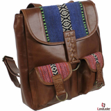 LandLeder Rucksack Indian Dreams